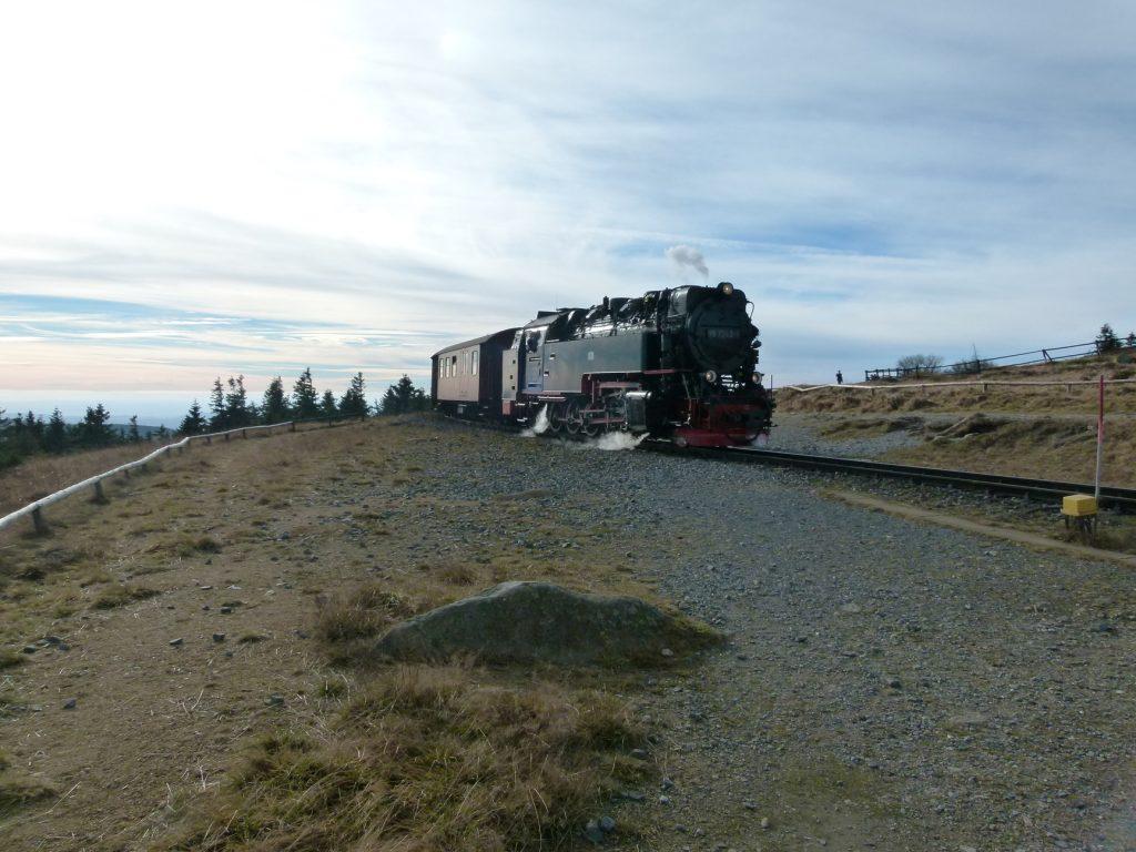 Schierke - Brockenbahn